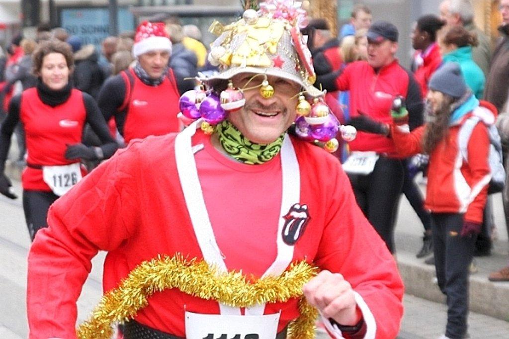 Rund 1000 Teilnehmer bei Weihnachtslauf erwartet - Witten - derwesten.de