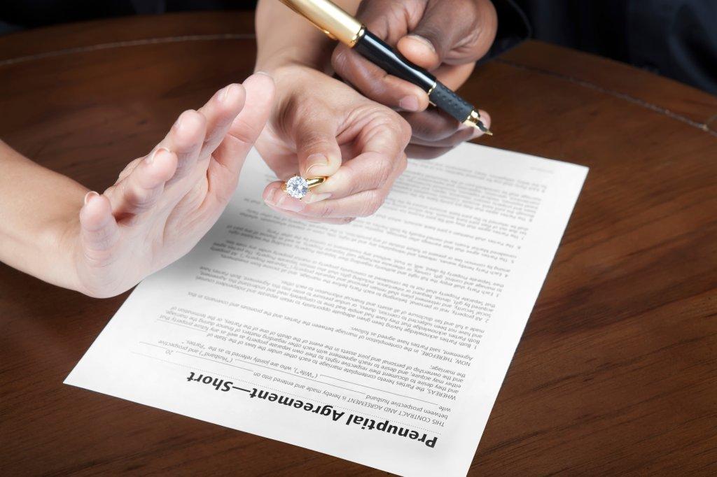 Wann ein Ehevertrag sinnvoll ist - Hochzeiten - derwesten.de