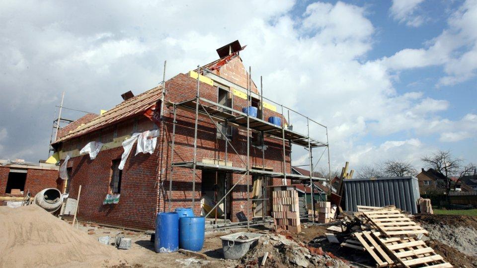 Bauherren Konnen Bereitstellungszinsen Steuerlich Absetzen Wohnen