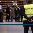 Streik am Flughafen Düsseldorf