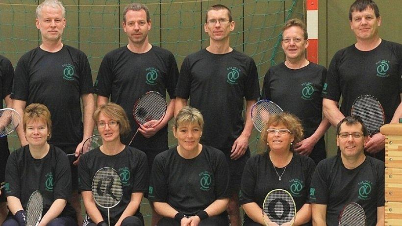 Badminton Bochum