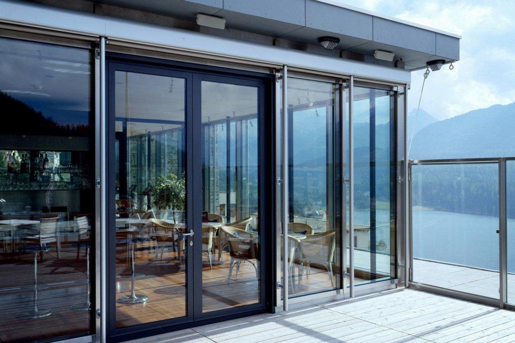 Der passende Rahmen fürs Fenster - Holz, Kunststoff, Alu? - Wohnen ...