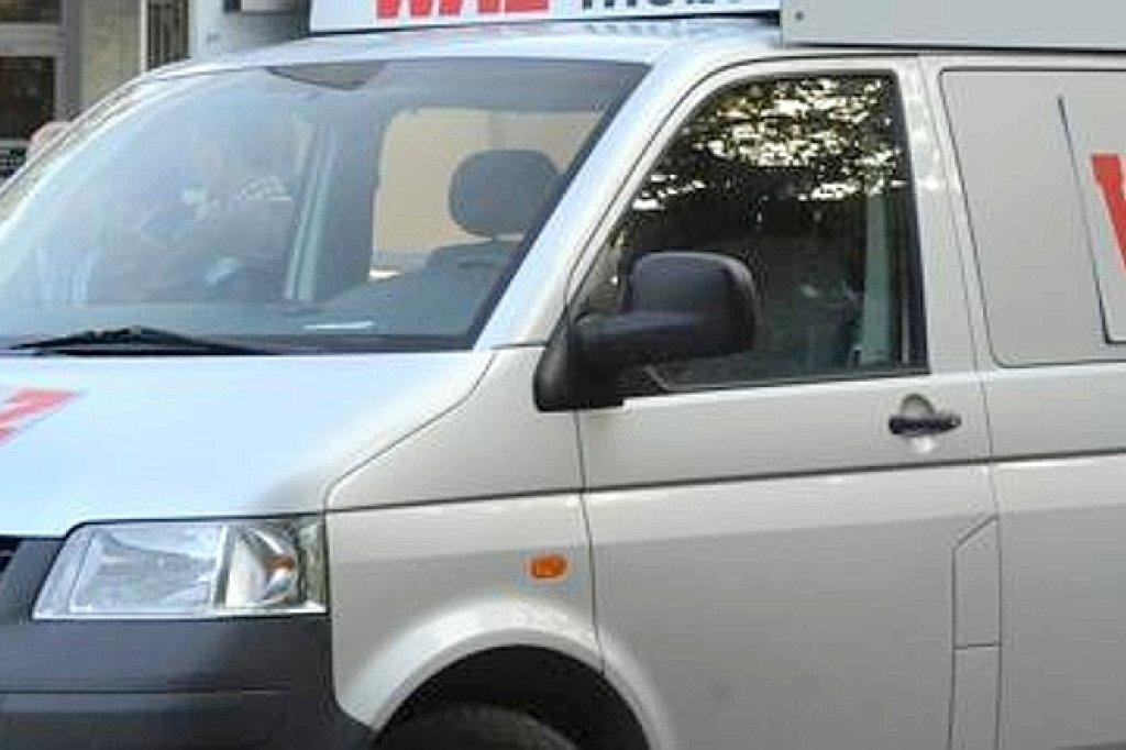 """Verkehrsführung auf der """"Rü"""" Thema beim WAZ-Mobil - Süd - derwesten.de"""