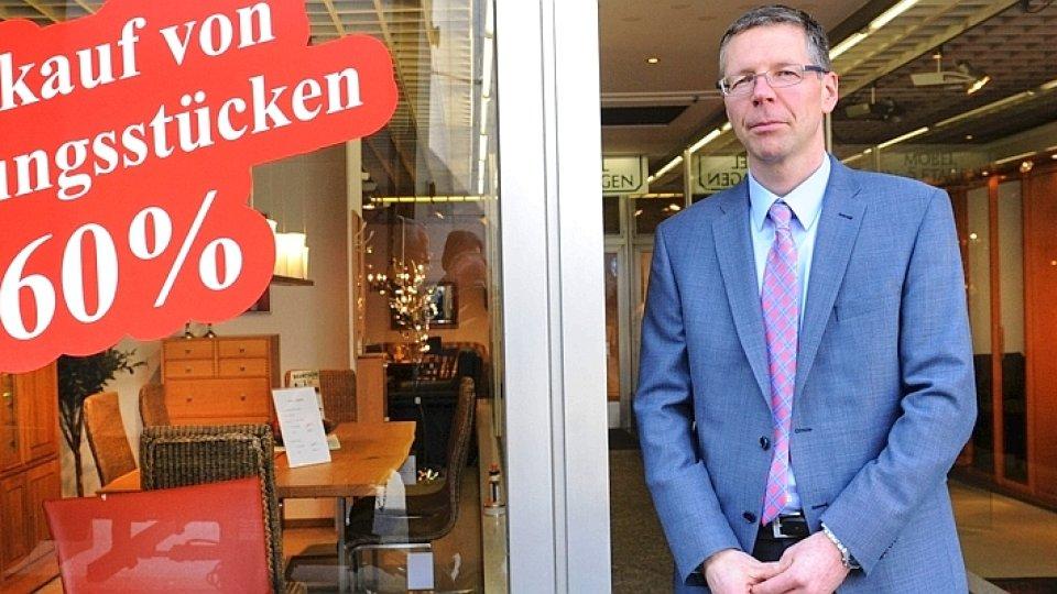 Das Lippische Mobelhaus In Essen Schliesst Essen Derwesten De