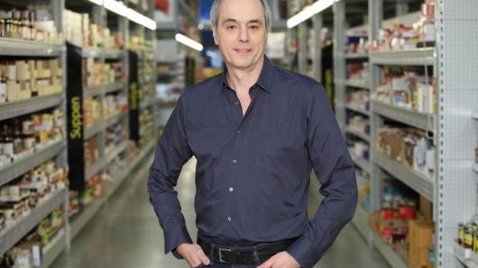 Christian Rach will in seiner neuen Doku-Reihe Rach deckt auf Lebensmittellügen aufdecken und über gesunde Ernährung informieren.