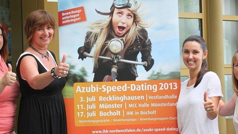 speed dating bottrop
