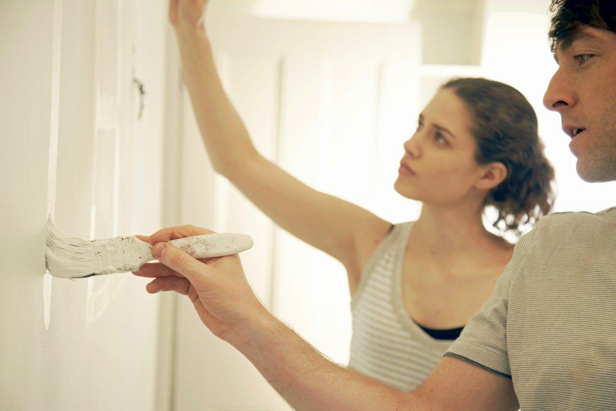 Worauf Sie Beim Streichen Ihrer Wände Achten Müssen Wohnen