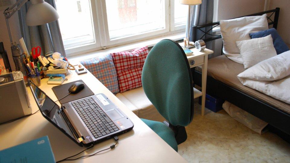 Was Beim Einrichten Der Studentenwohnung Wichtig Ist Wohnen