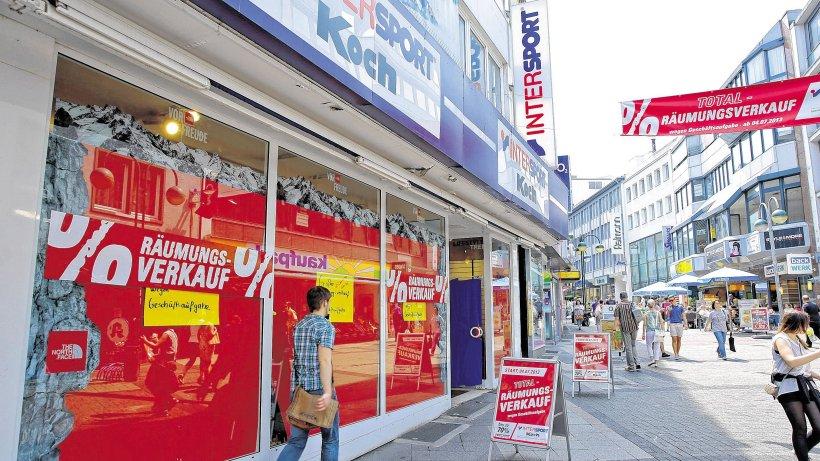 Unternehmen sport koch konzentriert kr fte bochum for Koch oberhausen