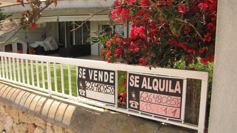 ratgeber was sie beim immobilienkauf in spanien beachten sollten wohnen. Black Bedroom Furniture Sets. Home Design Ideas