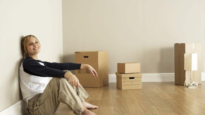 f nf wertvolle tipps f r die erste eigene wohnung panorama. Black Bedroom Furniture Sets. Home Design Ideas