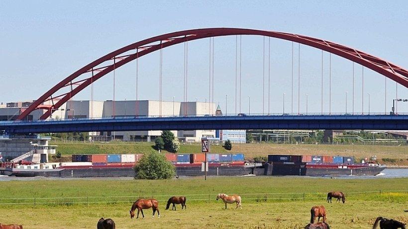 Der Westen Duisburg