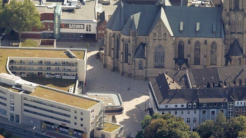 Anwohner F Hlen Sich Von Stra Enszene In Gelsenkirchen