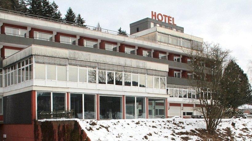 Hotel Panorama Bad Berleburg