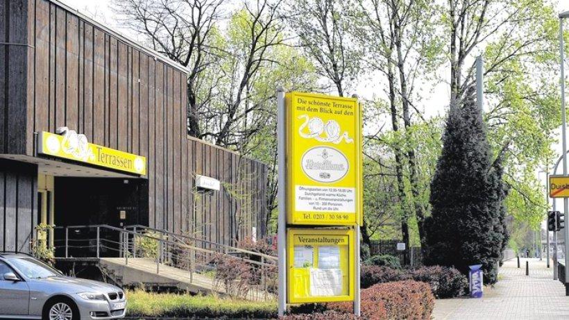 bauruine sanierung der zoo terrassen in duisburg ist ausgeschlossen duisburg. Black Bedroom Furniture Sets. Home Design Ideas