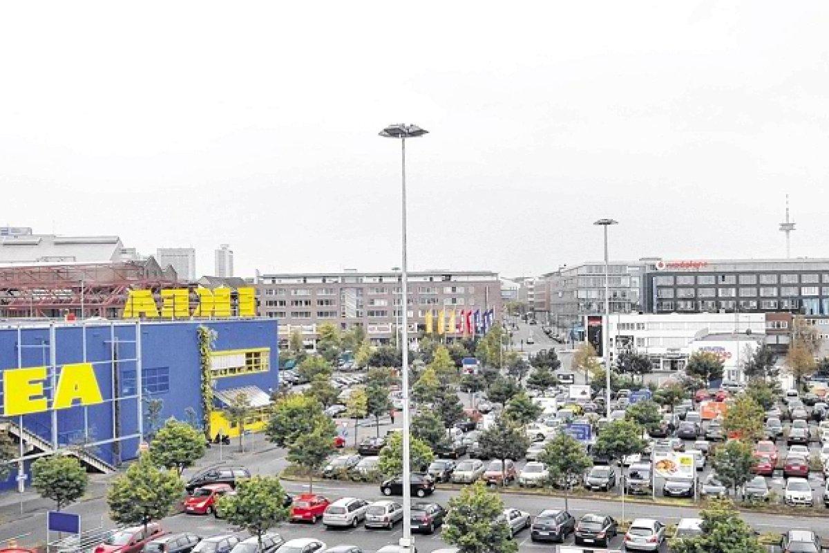 Warum Ikea Essen Seine öffnungszeiten Verkürzt Essen Derwestende