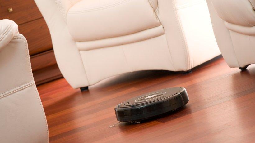 test robos gegen staub und dreck was putzautomaten leisten wohnen. Black Bedroom Furniture Sets. Home Design Ideas
