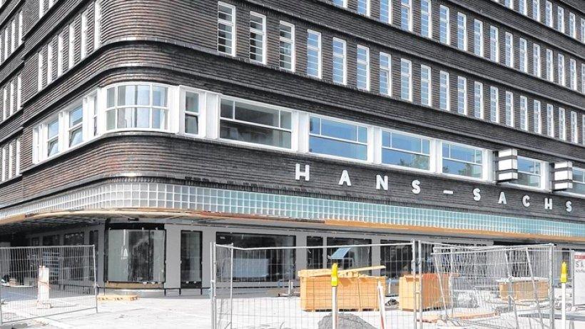 """Hans Sachs Haus AUF Gelsenkirchen gibt """"eine streitbare"""