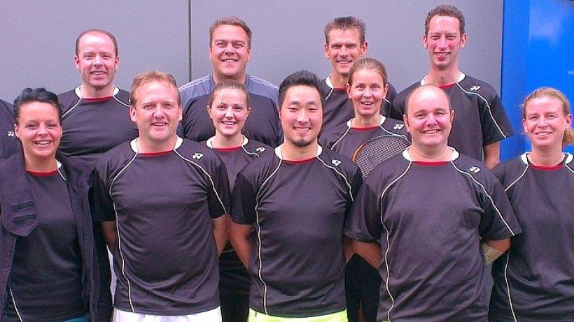 Badminton Dinslaken