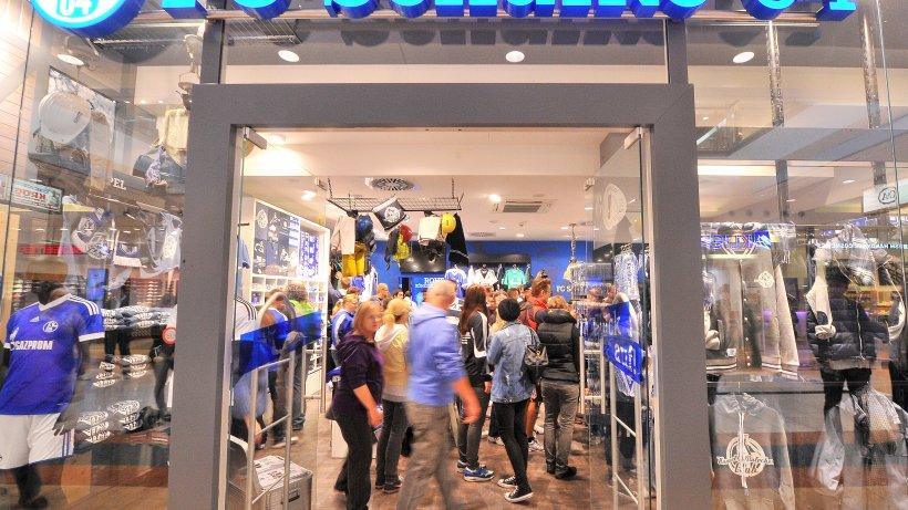 Schalke Fanshop