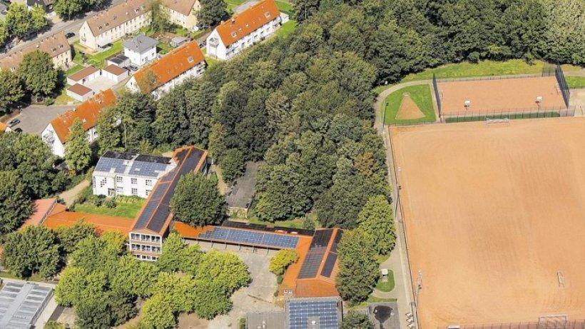 baumarkt stewes plant 25 millionen euro teuren neubau auf sportplatz in gladbeck gladbeck. Black Bedroom Furniture Sets. Home Design Ideas