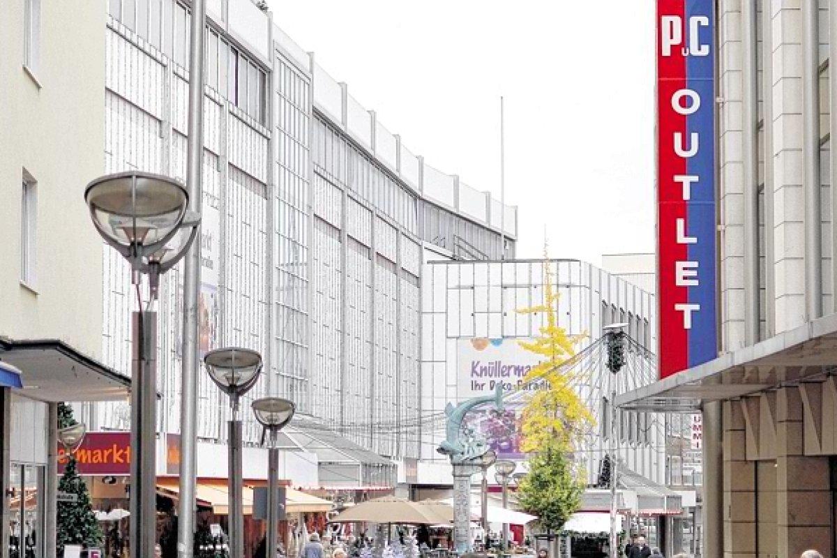 2590f62df92f7b Duisburger Kunden entdecken Peek   Cloppenburg neu - Duisburg - derwesten.de