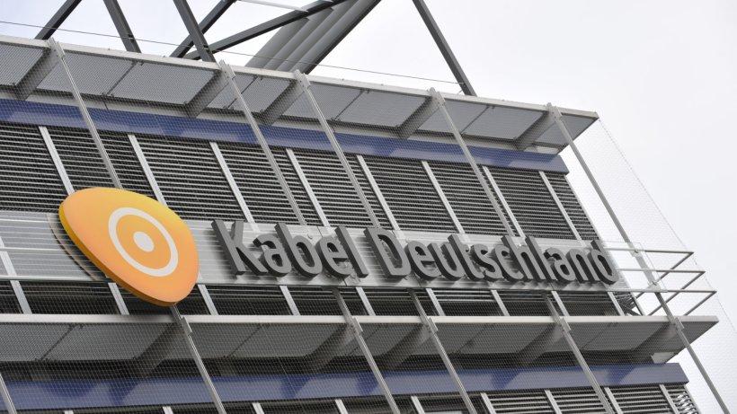 Kabel Deutschland nach Übernahme durch Vodafone mit ...