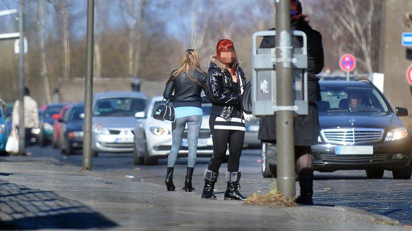 Prostitution - 16-Jährige arbeitete auf Dortmunder