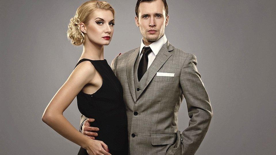 Business Casual und Black Tie - Was die Dresscodes bedeuten ...
