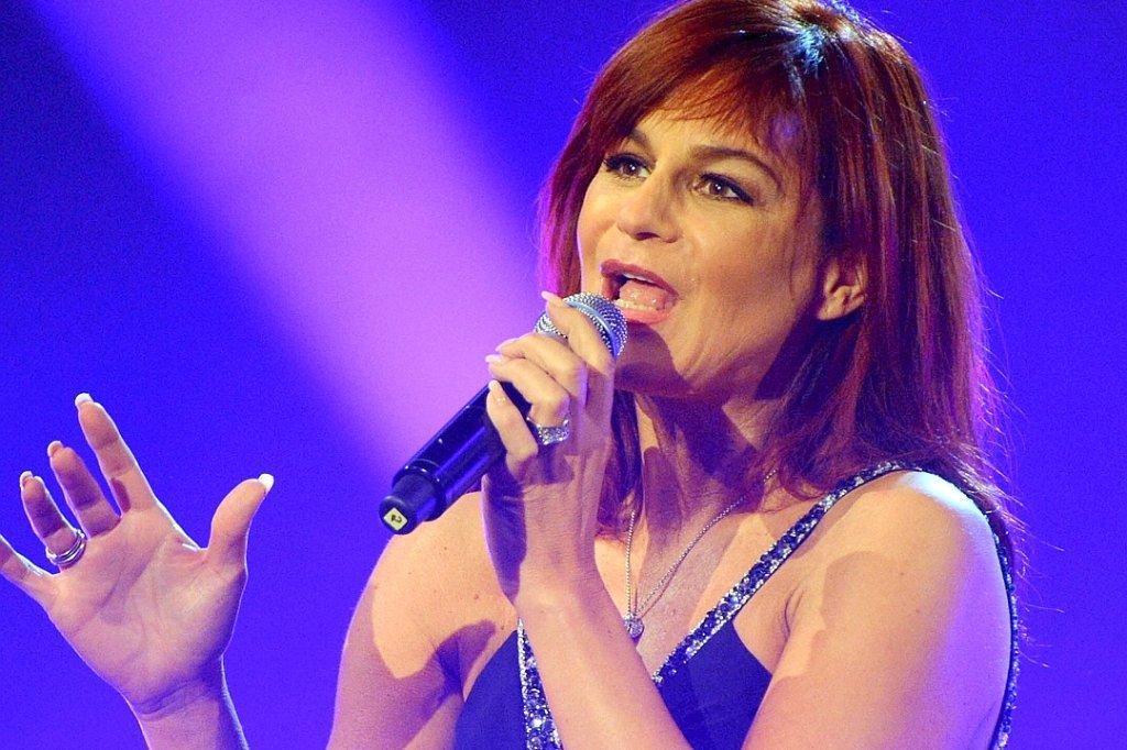 Andrea Berg singt zuhause keine Weihnachtslieder - Kultur - derwesten.de