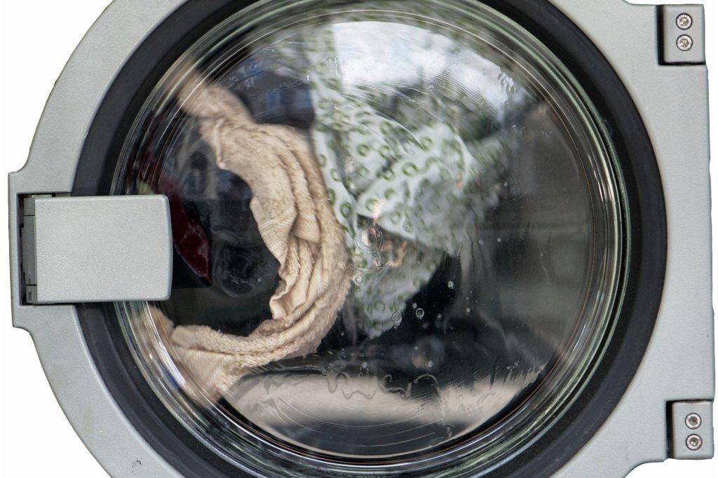 Wolldecke waschmaschine