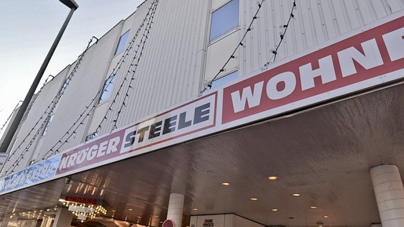 Kröger Essen öffnungszeiten : mit kr ger geht ein st ck altes steele ~ Watch28wear.com Haus und Dekorationen
