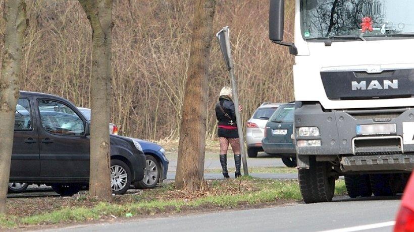 Prostitution - Sperrbezirk für Straßenstrich in