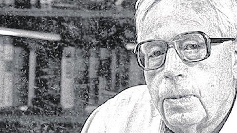 Nazi vergangenheit dr fritz textor war vehementer for Ulrich pfeil
