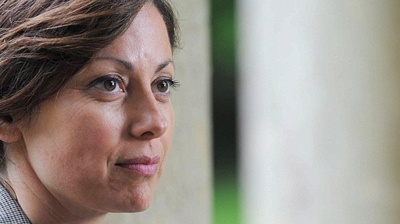 Carolina Vera - die TV-Schauspielerin mit der Prise Exotik