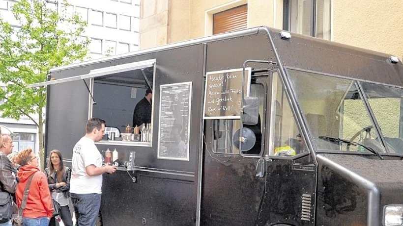 food truck koch joschka glod bietet in witten bio essen auf r dern an witten. Black Bedroom Furniture Sets. Home Design Ideas
