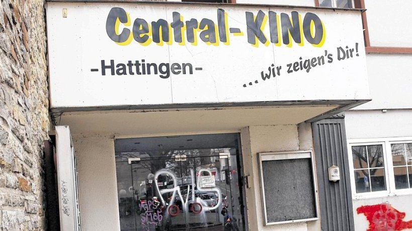 Central Kino Mühlhausen