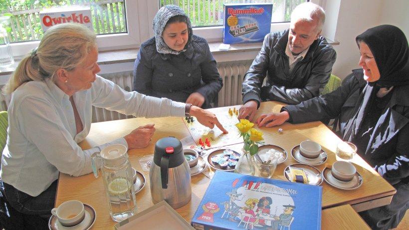 Cafe Werner Bad Berleburg