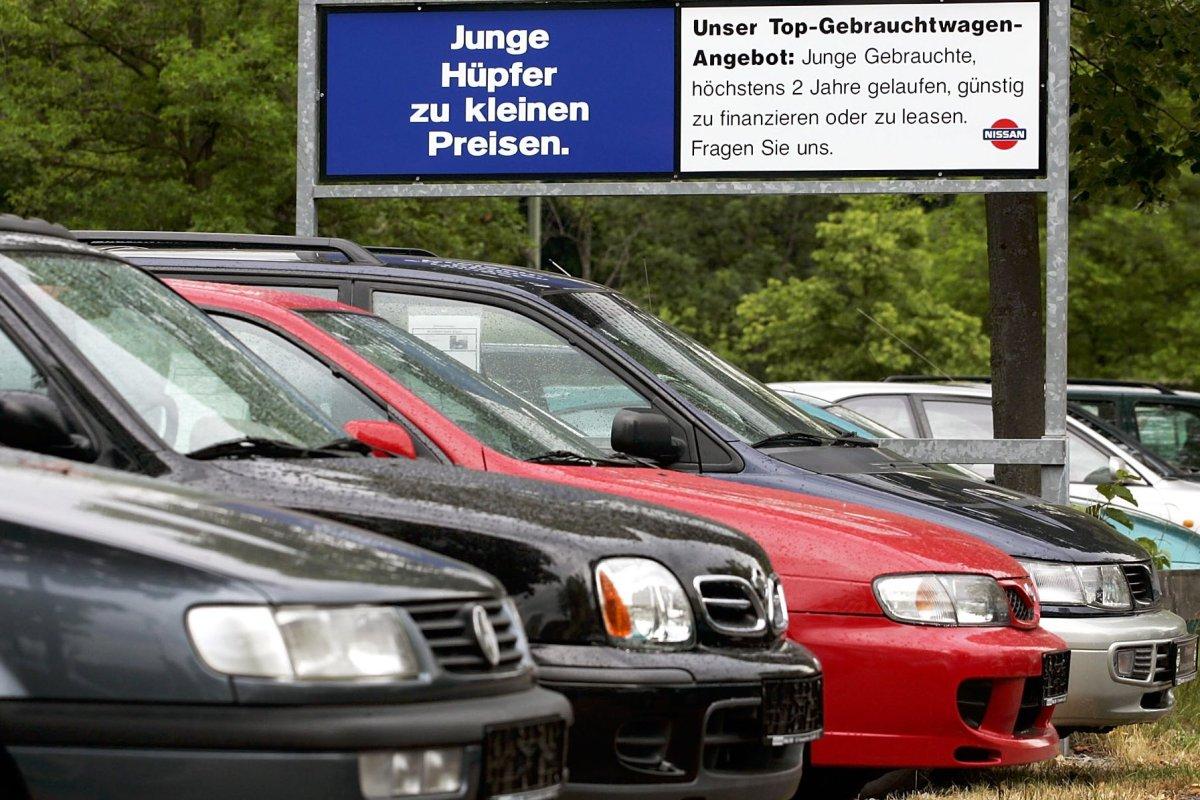 14 Tage Rückgaberecht Zehn Irrtümer Zum Gebrauchtwagen Kauf