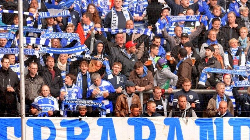 Msv Duisburg Fan Shop