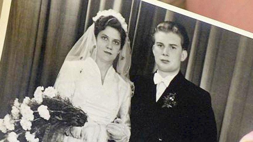 Gladbecker Paar ist nach 60 Jahren immer noch verliebt