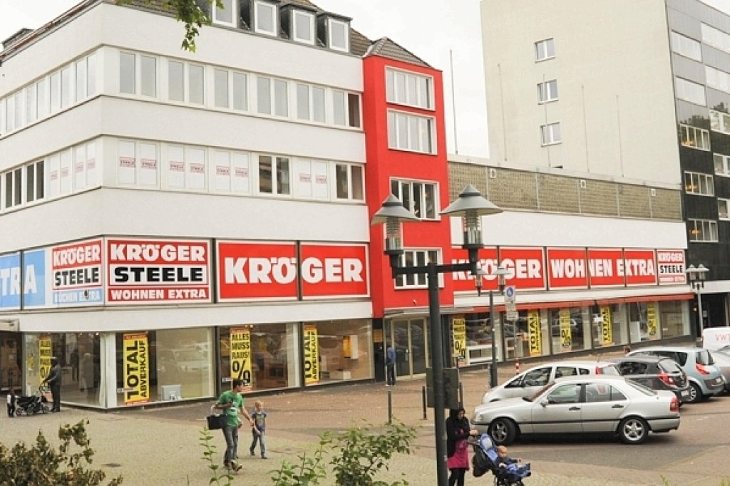 Mobel rehmann in velbert - Kroger mobel essen ...