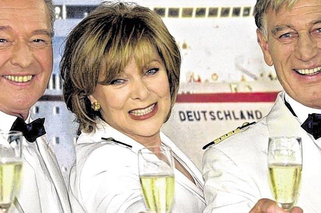 Exklusiver Promi Plausch Mit Horst Naumann In Duisburg Duisburg