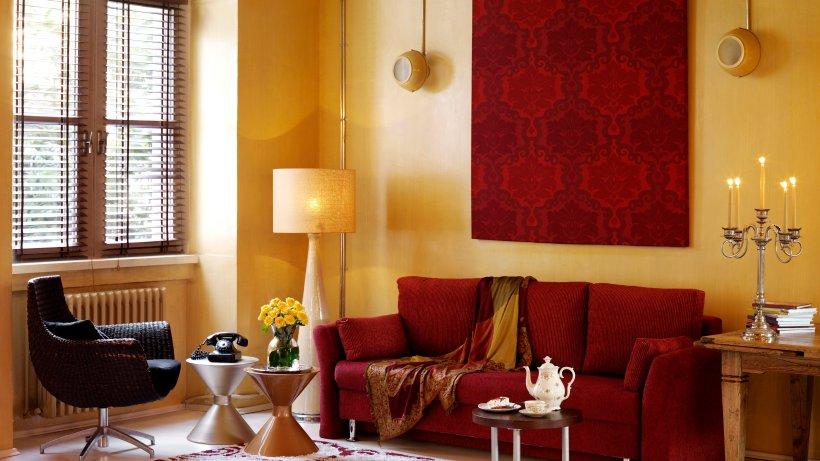ratgeber italienisches ambiente in den eigenen vier. Black Bedroom Furniture Sets. Home Design Ideas