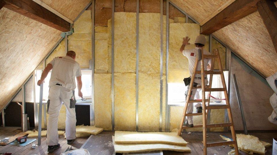 Bauherren Sollten Bei Hausbau Spateren Dachausbau Einplanen Wohnen