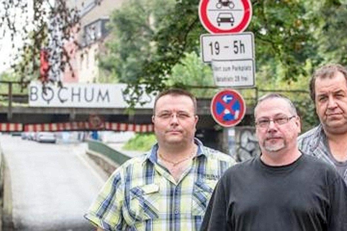 . Bordell Nachbarn klagen  ber L rm durch Stra enverkehr   Bochum