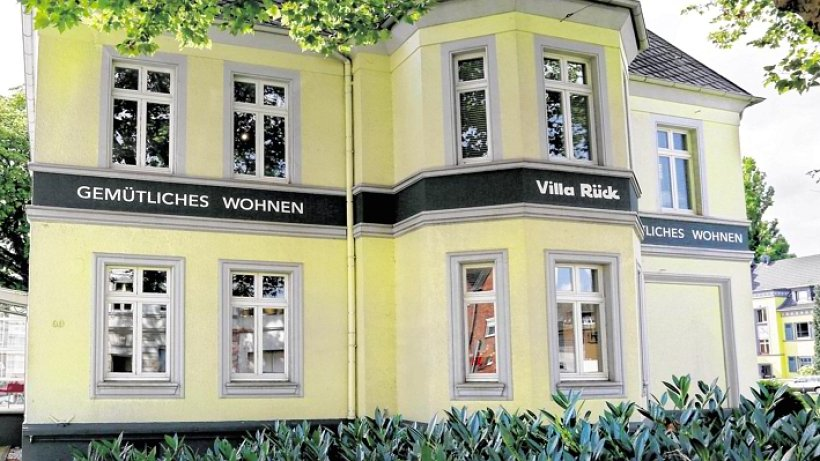 oberhausener b rger retten ihre villa r ck oberhausen. Black Bedroom Furniture Sets. Home Design Ideas