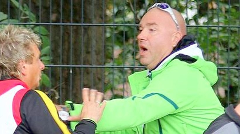 Sport Philipp Gladbeck