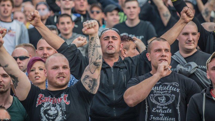 Köln Hooligans