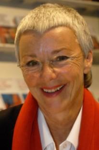 Gabriele Krone Schmalz Eine Frohliche Melancholikerin Kultur